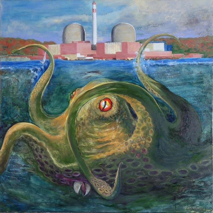 Emerald Web - Opus Florida - Environmental Symphony
